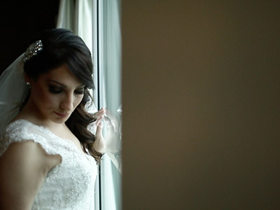 Viviana & Carlos cinelums weddings